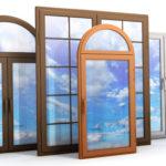 Окна любой формы